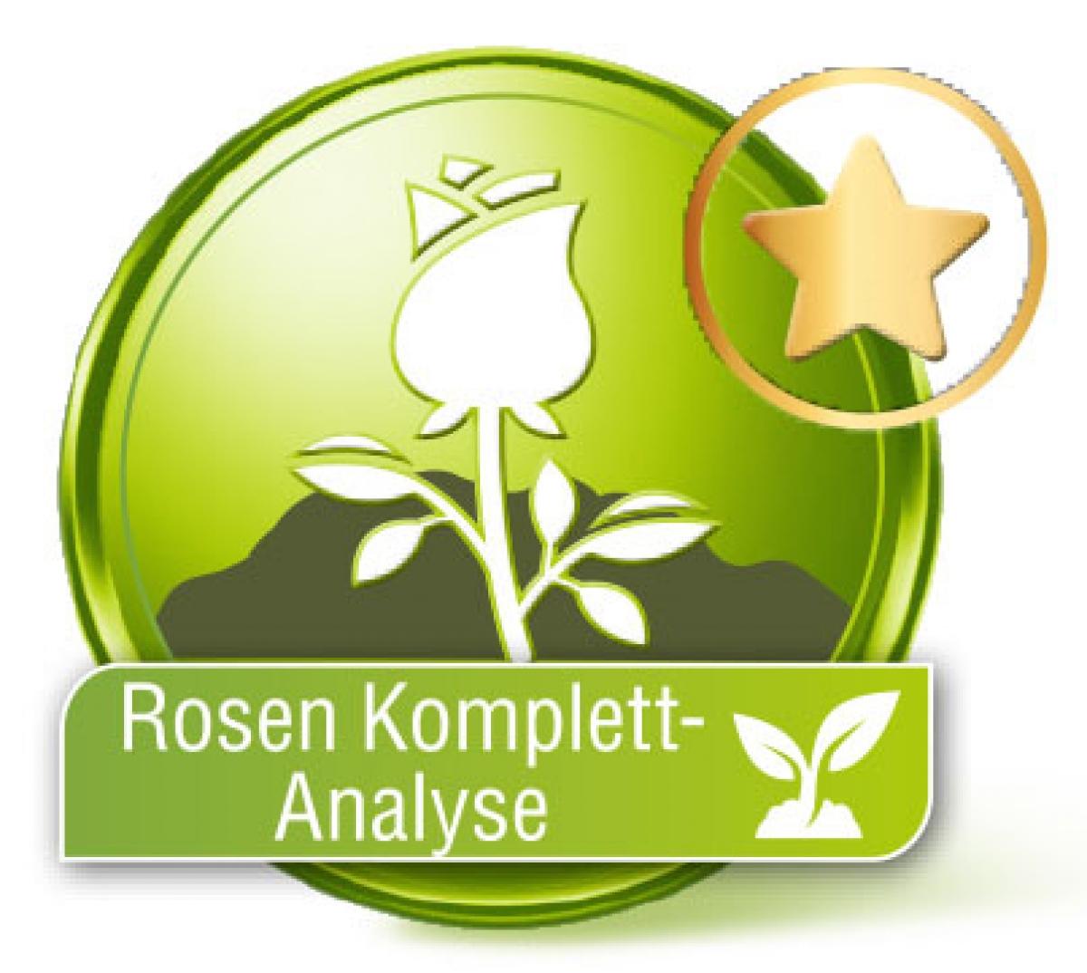 Bodenanalyse Komplett