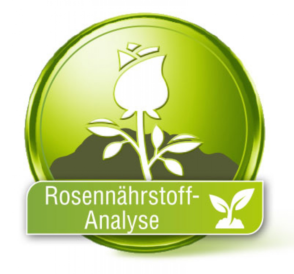 Bodennährstoff-Analyse